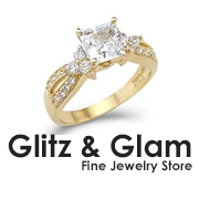 Glitz and Glam Fine Jewelry